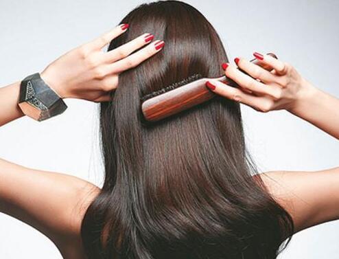 植发加密会影响原生头发吗