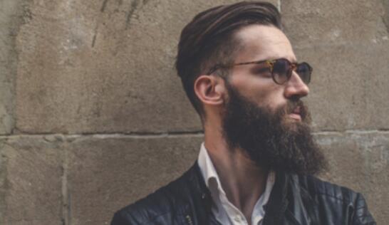 胡须种植真的有用吗