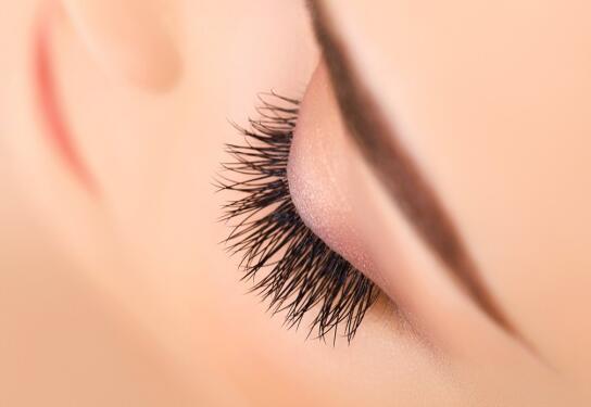 种睫毛能维持多长时间