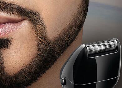 胡须种植危险吗