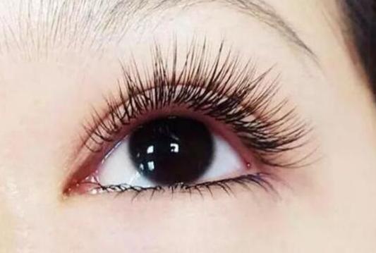 睫毛增长液使用方法