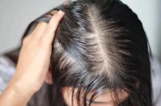 头发可以加密吗