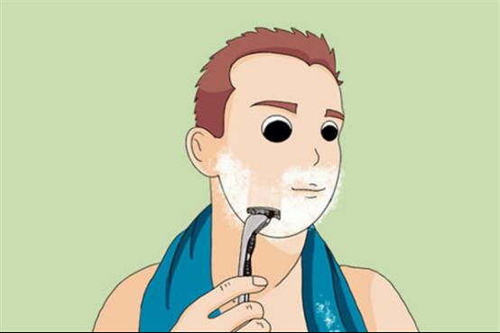 胡须种植贵不贵