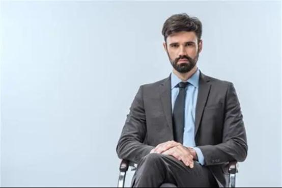 男性雄性激素脱发