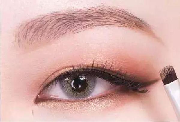眉毛增长办法