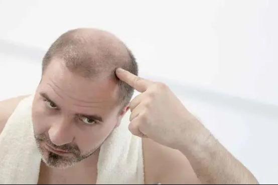 疤痕植发有危险吗
