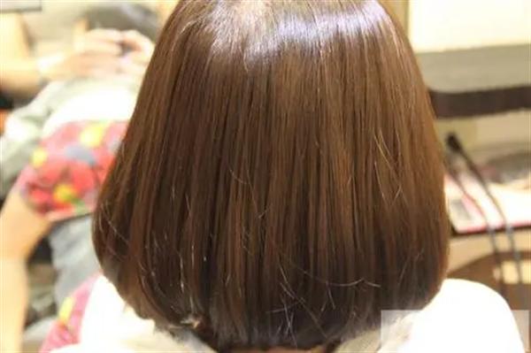 头发稀少可以加密吗