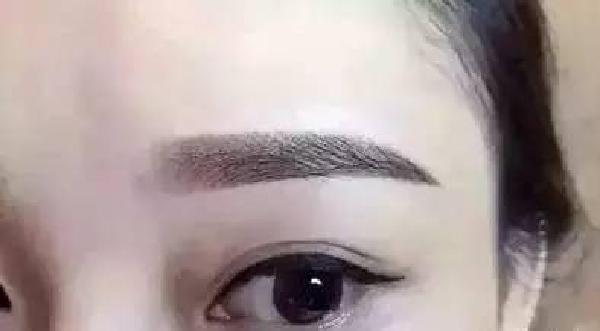种植眉毛的原理